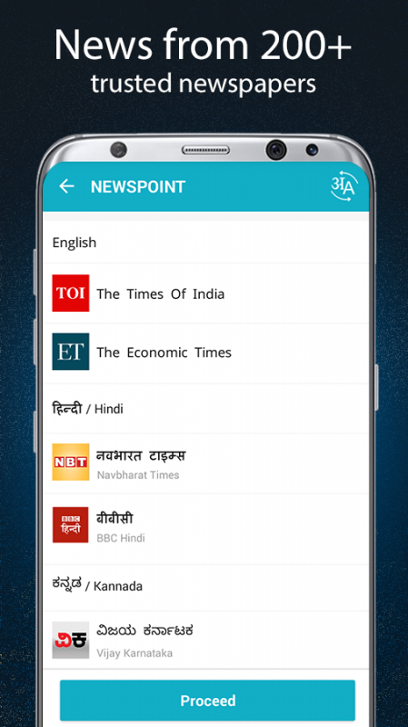 India News by NewsPoint: Latest, Breaking News App APK 4 5 5